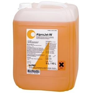 ALPROJET-W CAN 10LTR.