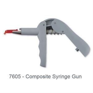 COMPULE DISPENSER GUN