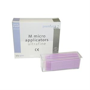 MICROBRUSH PLUS ULTRA-FINE X400ST.