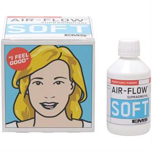 AIR-FLOW POEDER FLACON SOFT 200GR. X4ST.