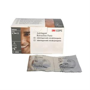 ASTRINGENT RETRACTION PASTE CAPSULES X25ST.
