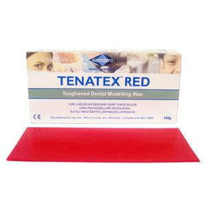 TENATEX RED WAS 500GR.