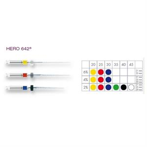MM HERO VIJL 642 25MM/4% 025 PLASTIC