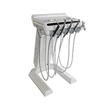 Heka Dental Cart